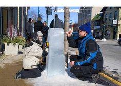 Cedarburg #WinterFes