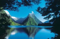 Milford Sound Milford Sound Milford Sound, New Zealand - Travel Guide