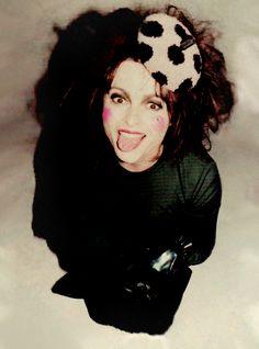 Tim Walker - Helena Bonham Carter