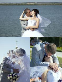 Курск Курчатов море свадьба невеста жених