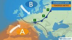 Clima: #METEO. Settembre #inizia con sole e caldo. Marginale peggioramento da domenica sera (link: http://ift.tt/2cqZlHU )