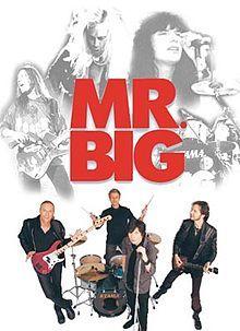 mr Big - Google Search