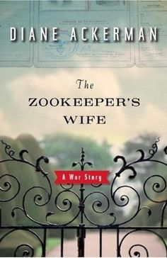 The Zookeepers Wife. Loved this book.