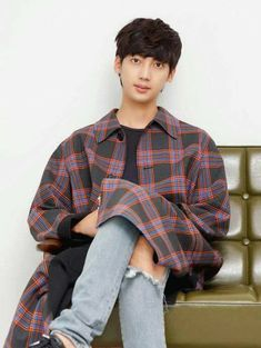 Jo Youngmin, Best Friends, Boyfriend, Button Down Shirt, Men Casual, Mens Tops, Shirts, Style, Fashion