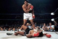 RS Notícias: Muhammad Ali, um dos maiores atletas do século 20,...