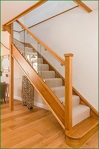 Case Study   Shuddy Barn Staircase