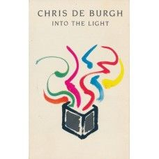 Into The Light by Chris De Burgh from A&M Records (AMC 5121)