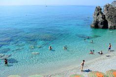 Cinque Terre's Best Beach