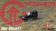 Tower TV: Pro Boat Aerotrooper Radio Control, Tower, Boat, Tv, Rook, Dinghy, Computer Case, Television Set, Boats