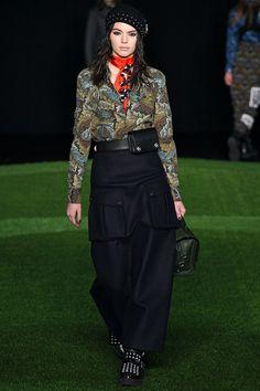 MARC BY MARC JACOBS: #NewYork #FashionWeek #ReadytoWear #MarcJacobs #NYFW15