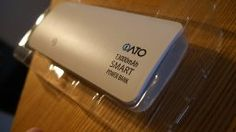 iATO ® Smart Battery 13000 mAh 3 USB Power Plus High Capacity Portable Compact External Battery Power Bank Charger for Apple iPhone 6S Plus 6S 5S 5C 5 4S iPad Air 2 Mini 3 Samsung Galaxy S6 S5 S4 Note Tab Android Nexus HTC Motorola Nokia PS Vita Gopro Phones Tablets Devices Triple Output: Amazon.co.uk: Electronics