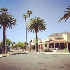 Isla Vista, CA