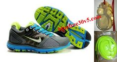 Cheap Nike Free US Size for Sale Womens Nike Lunarglide 2 Gray Green Blue Shoes [nike free for sale - Nike Air Max Sale, Nike Air Max 2012, Nike Air Max For Women, Nike Free Men, Free Running Shoes, Nike Free Trainer, Nike Free Flyknit, Nike Lunarglide, Nike Free Runners