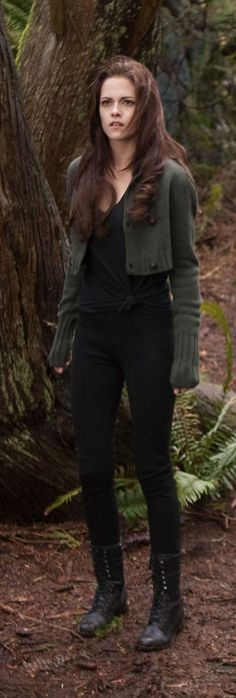 Twilight Saga : Breaking Dawn : Part 2 ~ Bella Swan - Cullen ♡(Kristen Stewart)