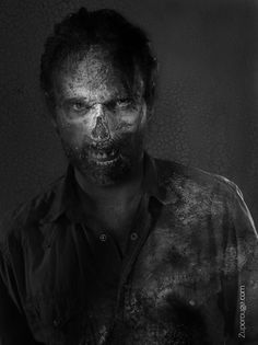 The Walk Dead, Fictional Characters, Fantasy Characters