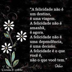 Felicidade by Osho
