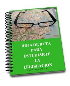Legislación ¡Vaya lio!