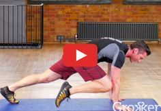 Bodyweight Workout: 15-Minute Boot Camp Routine | Greatist