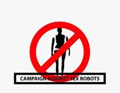"""""""섹스 로봇, 우린 반댈세"""" - http://seoulreporter.com/%ec%84%b9%ec%8a%a4-%eb%a1%9c%eb%b4%87-%ec%9a%b0%eb%a6%b0-%eb%b0%98%eb%8c%88%ec%84%b8/"""