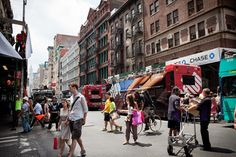The Best Of: Dreaming of a Life in NYC? Don't Stop. - Tracy's New York Life