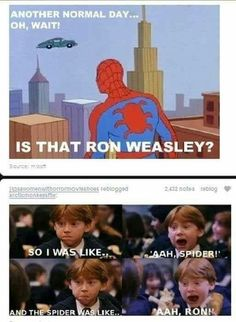 41 Ideas For Funny Harry Potter Things Ron Weasley Memes Humor, Dc Memes, Funny Memes, Marvel Memes, Humor Humour, That's Hilarious, Funny Ads, Nerd Humor, Fun Funny