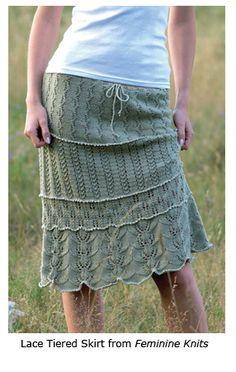 The International Language of Knits - Knitting Daily - Blogs - Knitting Daily