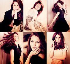 Bonnie Wright [Ginny Weasley] - SOO PRETTY!!