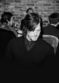 Perfection that is Norman Reedus