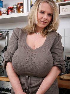 Older women big tits