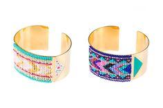 Bracelet Manchette Rêve