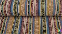 Inca indiaan Geel,Oranje