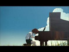"""CGI Animated Music Vid HD: """"Hidetake Takayama [Express Feat. Silla (múm)..."""