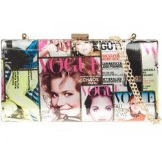 Vogue Hard Clutch
