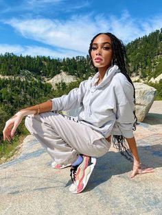 9 Easy Shoe Trends Celebrities Are Wearing This Summer Celebrity Shoes, Celebrity Style, Colorful Sneakers, Winnie Harlow, Ugly Shoes, Outdoor Workouts, Celebs, Celebrities, Fashion Flats