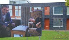 BREDA PHOTO 2012, Chassépark te Breda.