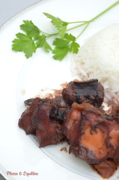 Curry Coco, Mauritian Food, Love Food, Seafood, Steak, Pork, Food And Drink, Beef, Chicken