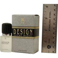 Design By Paul Sebastian Cologne .25 Oz Mini