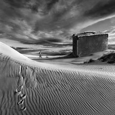 Manipulations de Photos Surréalistes par Dariusz Klimczak (16)