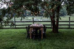 Búscame en el campo. Celebraciones al natural - Blog decoración y Proyectos Decoración Online