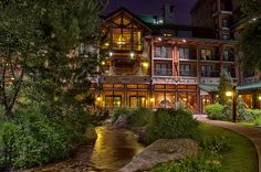 Disney Resorts -- Wilderness Lodge.  ASPEN CREEK TRAVEL - karen@aspencreektravel.com