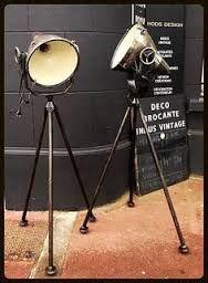 Résultats de recherche d'images pour «lampe vintage»