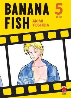 Shoujo, Banana, Fish, Comics, Inspiration, Biblical Inspiration, Pisces, Bananas, Cartoons