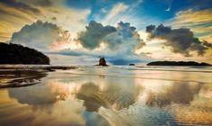 Puntarenas, Costa Rica la grandeza del Artista de los artistas !!!
