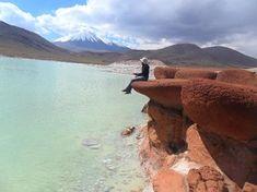 Piedras Rojas, San Pedro de Atacama (recommended by M Ganley)