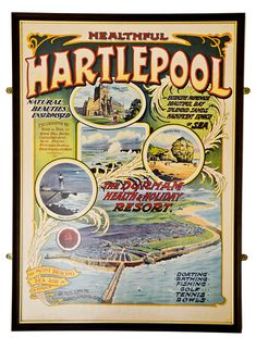healthful Hartlepool