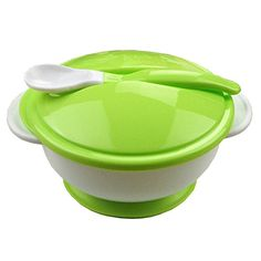 Kasstino Baby Suction Cup Bowl Slip-resistant Tableware Set Sucker Baby Bowl with FDA EN Kasstino Baby Suction Cup Bowl Slip-resistant Tableware Set Sucker Baby Bowl with FDA EN http://www.comparestoreprices.co.uk/december-2016-3/kasstino-baby-suction-cup-bowl-slip-resistant-tableware-set-sucker-baby-bowl-with-fda-en.asp