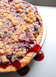 Mega Berry Pie is full of fruity flavors from raspberries, blackberries, strawberries, and blueberries. No Cook Desserts, Great Desserts, Dessert Recipes, Good Pie, Raspberry Recipes, Berry Pie, Homemade Pie, Best Fruits, Desert Recipes