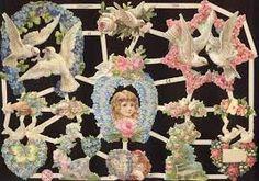 Image result for Vintage Scraps glitter