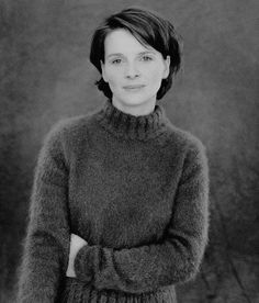 juliette binoche hair - Google Search