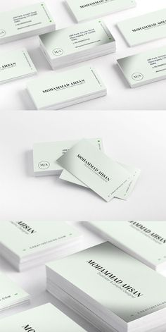 Minimal is a cool business card template. It comes with PSD file format, so you can replace everything with your design in ease. Available in size: x x with bleed setting), with free fonts as well. Minimal Business Card, Cool Business Cards, Business Card Design, Photoshop Tutorial, Adobe Photoshop, Cute Fonts, Brand Fonts, Premium Fonts, Logo Templates
